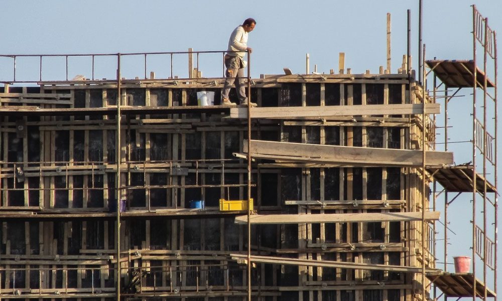 Why You Should Consider Scaffolding And Hoarding Hire Instead Of Buying?