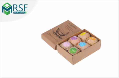 Looking for bath bomb boxes for the packaging of your company's product than RSF packaging is the most reliable and consistent company for you.
