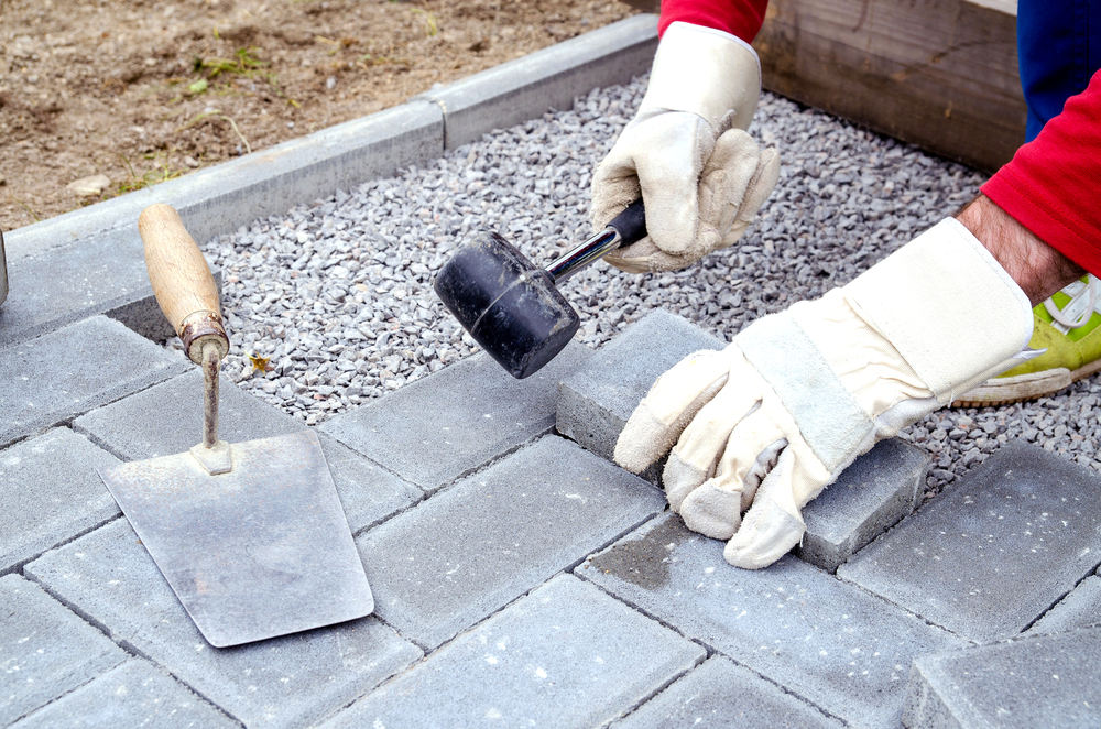 LD Paving with years of experience holds a landmark in providing reliable and the best quality Paving Manchester services.