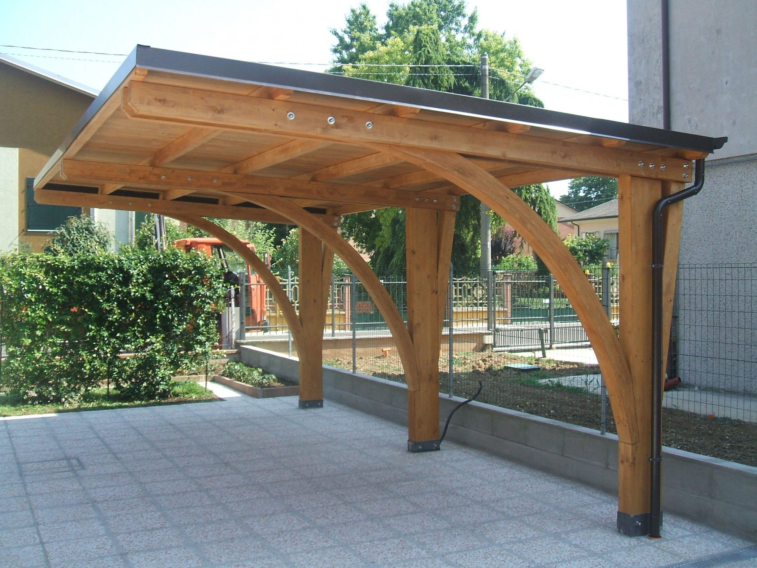 7 Reasons In How Pergolas Help Change The Outdoors