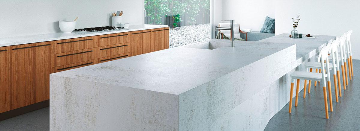 many types of quartz stone available