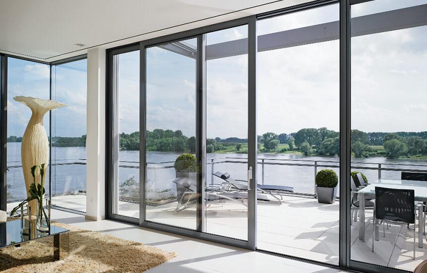 Considerations to Adhere To Before Installing Aluminium Sliding Doors