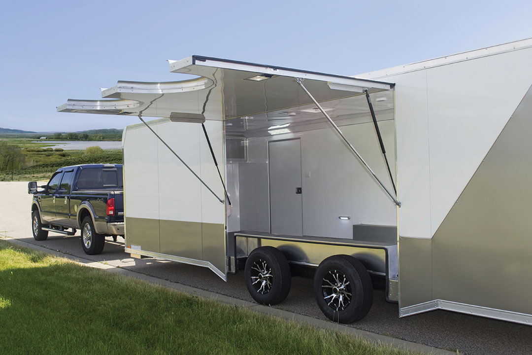 Why It Important To Find Better Trailer Manufacturers In Sydney