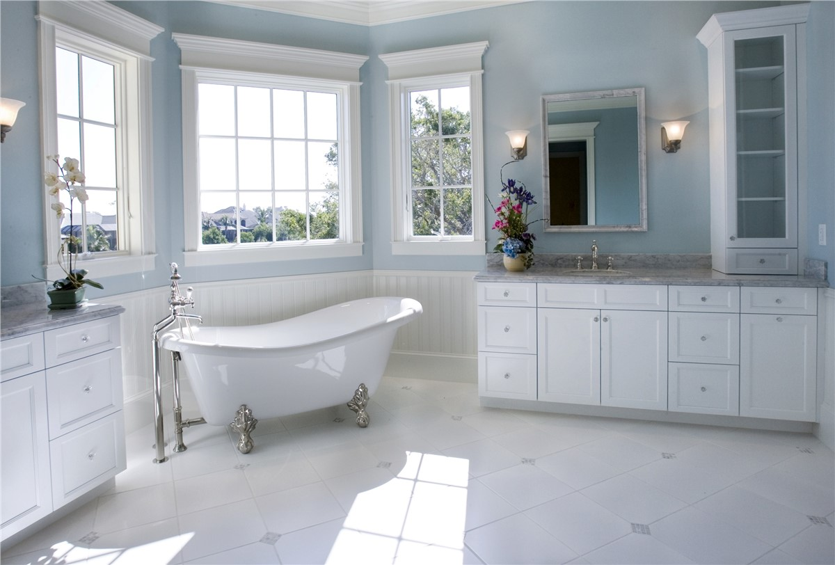 What Should You Consider While Renovating Bathrooms