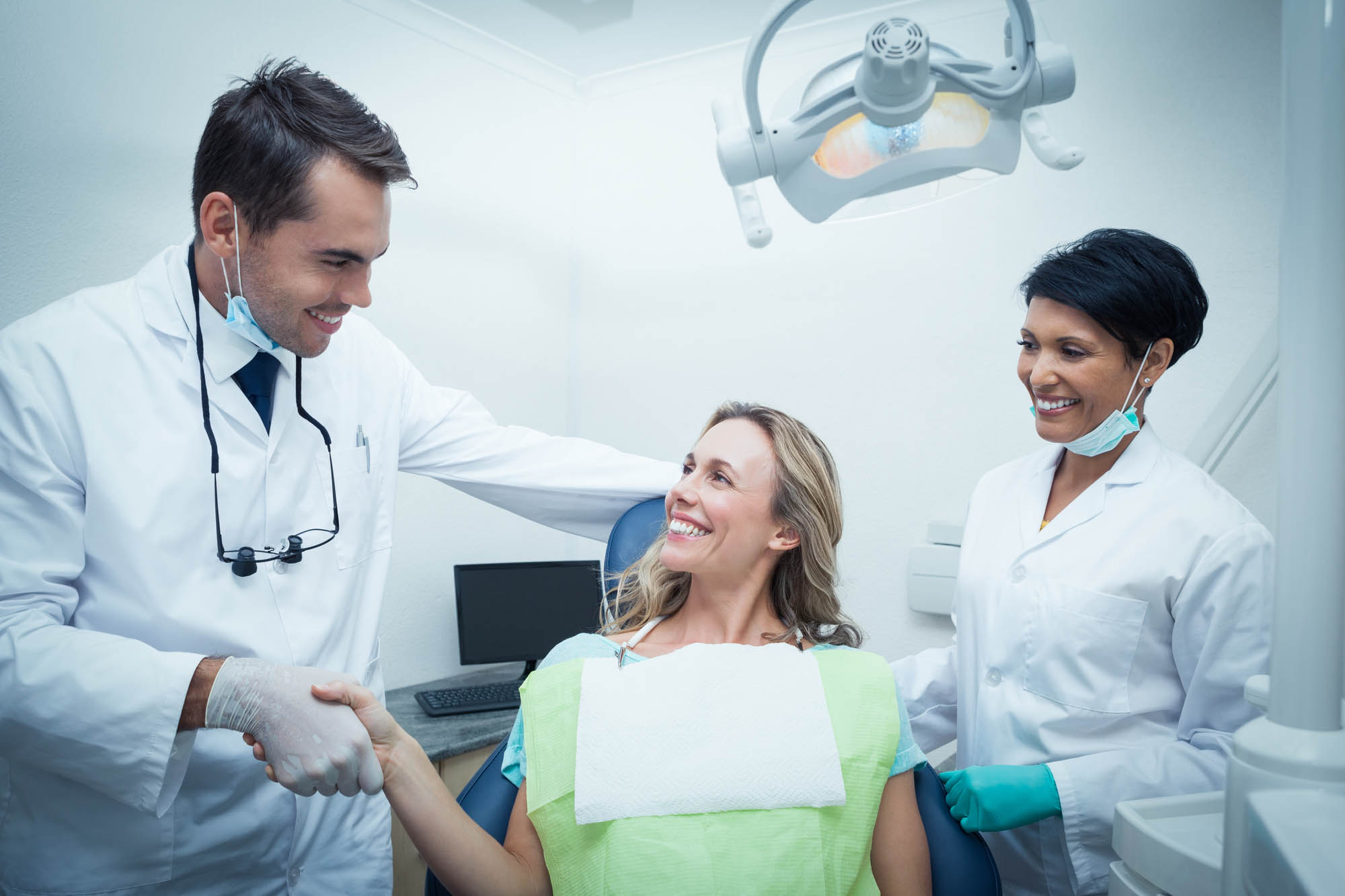 What To Look For When Searching For Winston Hills Dentists