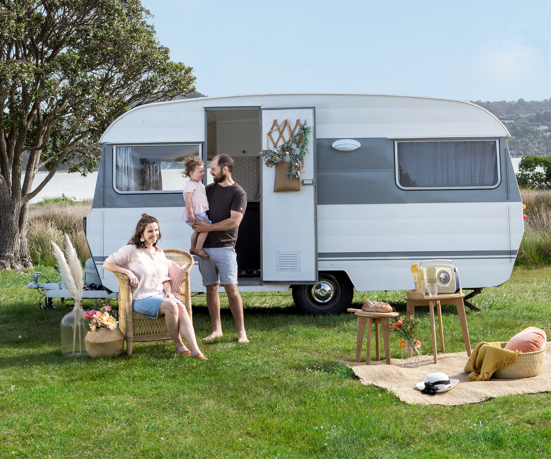 List of Things Consider To Get Your Family the Best Caravan