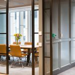 What Options and facility Include in Serviced Offices space in Kingsford